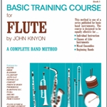 Alfred John Kinyon's Basic Training Course - Book 1