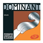 Dominant Synthetic Core Violin Strings 4/4