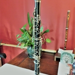 Used Jupiter 631NM Student Clarinet