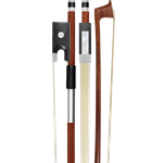Dall'Abaco Brazil Wood Bow Violin