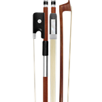 Dall'Abaco Brazil Wood Bow Viola