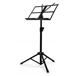 Nomad Music Stand-Open Folding Desk w/Bag