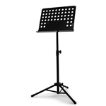 Nomad Music Stand-Perforated Desk
