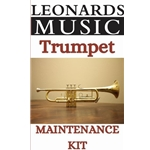 Student Maintenance Kit - Trumpet