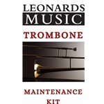 Student Maintenance Kit - Trombone