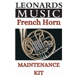 Student Maintenance Kit - French Horn