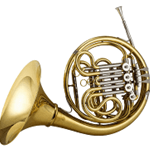 Used Jupiter 752L French Horn - P06887