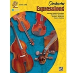 Orchestra Expressions - Book 1