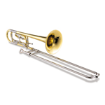 Jupiter 1150 Series Intermediate Trombone