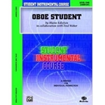 Student Instrumental Course Oboe Student - Level 1
