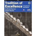 Tradition of Excellence - Book 2
