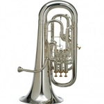 Meinl Weston 551 Professional Bb Euphonium