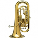 Meinl Weston 451 Professional Bb Euphonium