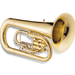 Jupiter 1000M Series Convertible Euphoniums