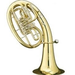 B&S Professional Rotary Bartione Horn