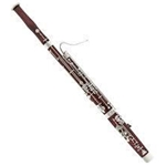 W. Schreiber CC Professional Contrabassoon w/range to low A