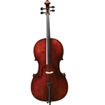 Ivan Dunov VC401 Intermediate Cello