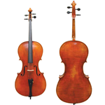 Dall'Abaco Master Lucienne Professional Cello