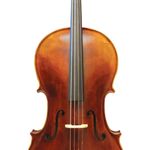 Dall'Abaco Chaconne Intermediate Cello