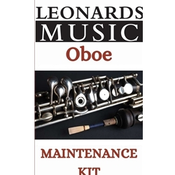 Maintenance Kit - Oboe