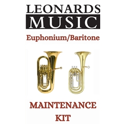 Maintenance Kit - Baritone/Euphonium