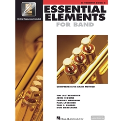 Essential Elements Interactive - Book 1